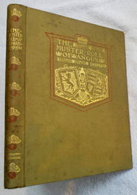 The Muster-roll of Angus. South African war 1899-1902. A Record and a Tribute