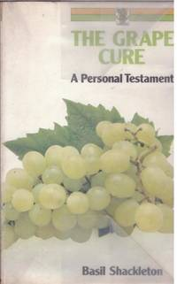 image of THE GRAPE CURE