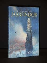 The Twisted Root of Jaarfindor [SIGNED]