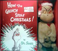 Dr. Seuss How The GRINCH STOLE CHRISTMAS!