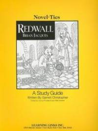 image of Redwall: Novel-Ties Study Guide