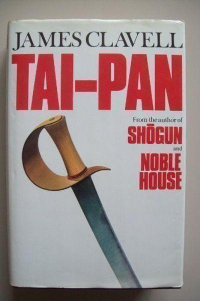 Tai Pan Book