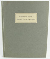 image of Memoirs of Himself