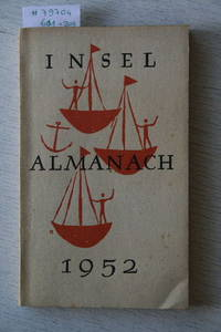 Insel Almanach 1952.