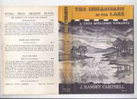 The Inhabitant of the Lake ---by J Ramsey Campbell  ( Arkham House Edition )( Room in the Castle; The Mine on Yuggoth; Return of the Witch; Insects from Shaggai; etc)( Author's 1st Book )