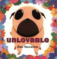 image of Unlovable (Owlet Book)