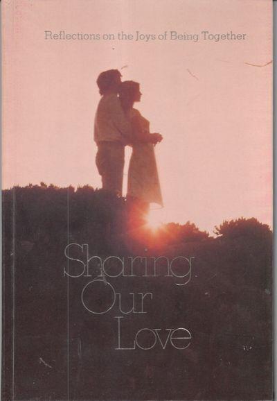 Kansas City, MO: Hallmark Crown Editions, 1976. Hardcover. Near Fine. Hardcover. 8vo. Scarce. Pink a...