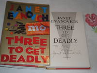 image of Three To Get Deadly: Inscribed
