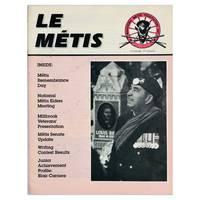 Les Métis: November 1991 Review