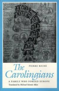 image of The Carolingians : A Family Who Forged Europe