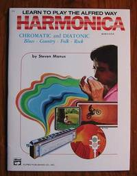 Harmonica Learn to Play the Alfred Way