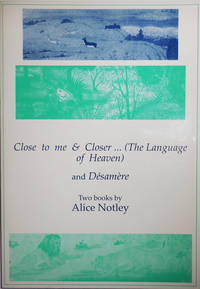 image of Close to me_Closer... (The Language of Heaven) and Desamere (Signed)