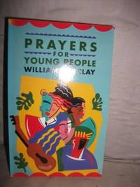image of Prayers for Young People
