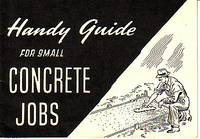 Handy Guide for Small Concrete Jobs
