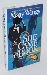 She Came by the Book [an Emma Victor mystery]