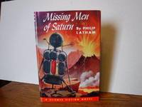 Missing Men of Saturn