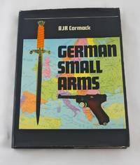 German Small Arms of World War II