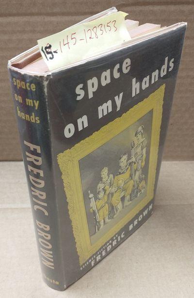Chicago: Shasta Publishers, 1951. First Edition, First Printing. 8vo., 224 pp., VG/VG-; black DJ, ye...
