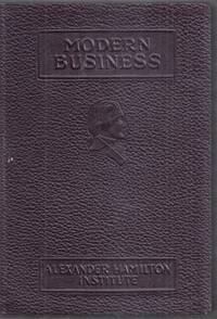 Factory Management. Modern Business Series