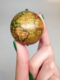 New Terrestrial Globe