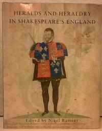 Heralds and Heraldry in Shakespeare's England