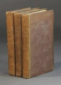 Oliver Twist; or, the parish boy's progress. By Boz.