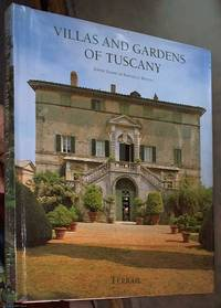 image of Villas and Gardens of Tuscany