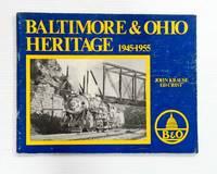 image of Baltimore & Ohio Heritage 1945-1955