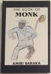 THE BOOK OF MONK[1/10 SPECIAL SIGNED HARDCOVER COPIES]