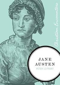 image of Jane Austen (Christian Encounters Series)