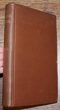The Antiquaries Journal, Being the Journal of The Society of Antiquaries of London, Volume I 1921,