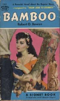 Bamboo by  Robert Bowen - Paperback - First Edition - 1955 - from KnC Books (SKU: BF00540002519)