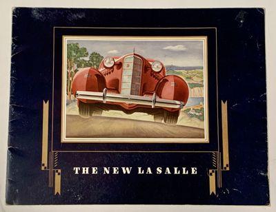 The NEW LASALLE