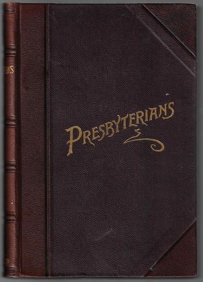 New York: J.A. Hill & Co, 1892. First Edition. Hardcover. Near fine. 544 pp, with frontispiece, illu...
