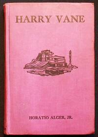 Harry Vane or In a New World by Horatio Alger, Jr.
