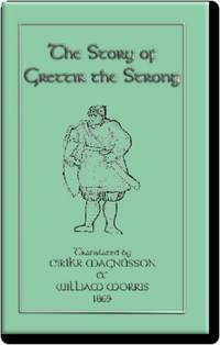 The Story of Grettir the Strong