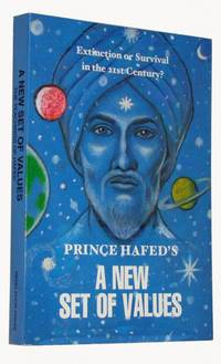 New Set Of Values The Teachings of Hafed