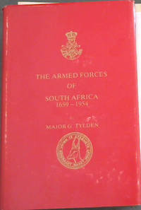 image of The Armed Forces of South Africa - with an appendix on the commandos (City of Johannesburg Africana Museum Frank Connock Publication No.2)