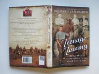 image of Teenage Tommy: memoirs of a cavalryman in the First World War
