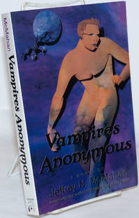 image of Vampires Anonymous: a novel