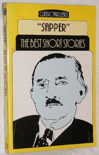The Best Short Stories (Classic Thrillers)