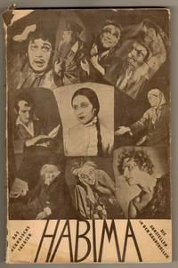 Habima; Hebraisches Theater