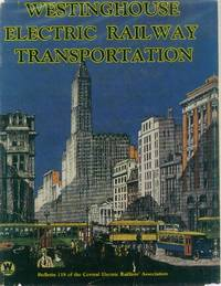 image of Westinghouse Electric Railway Transportation