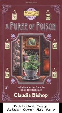 image of A Puree Of Poison (#11)
