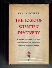 image of The Logic of Scientific Discovery