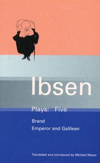 image of Ibsen Plays: 5