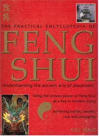 image of THE PRACTICAL ENCYCLOPEDIA OF FENG SHUI