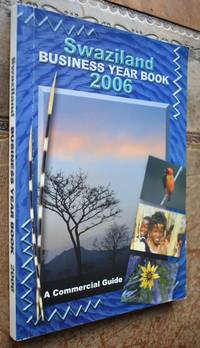 image of Swaziland Business Year Book 2006