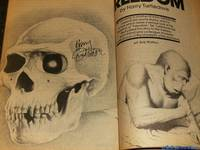 *Turtledove Signed* Isaac Asimov's SF March 1988 Science Fiction Magazine March 1988 (Vol. 12, No. 3)