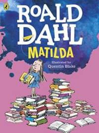 image of Matilda (Colour Edition)
